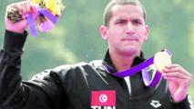 L'ultime rêve  d'Oussama Mellouli