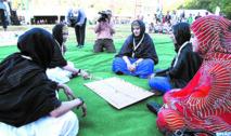 Clôture du 4ème Festival arabe  des jeux traditionnels