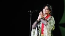 Latifa Raafat ouvre le bal du Festival international du raï d'Oujda