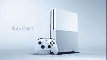 Xbox One S : La console disponible dès le 2 août
