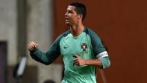 Les Madrilènes en force dans la liste des nominés au titre de meilleur joueur UEFA