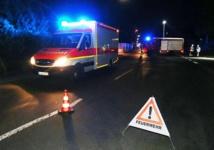 Plusieurs blessés graves lors d'une attaque à la hache dans un train en Allemagne