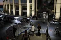 L'épuration après le putsch avorté se poursuit en Turquie
