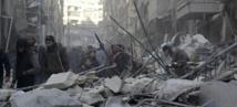 Près de 60 civils tués dans des raids de la coalition en Syrie