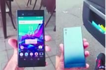Le futur Sony Xperia fuit sur la toile