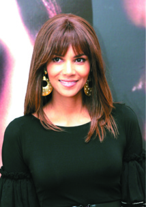 Des stars qui furent SDF : Halle Berry