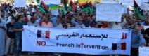 """Le gouvernement libyen d'union nationale accuse Paris de """"violation"""" du territoire"""