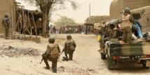 Regain de violences meurtrières dans le centre et le nord du Mali