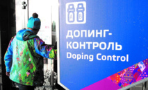 Rio  s'éloigne pour  la Russie
