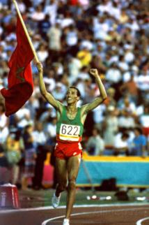 De Rome-1960 à Londres-2012, le  périple olympique du sport marocain