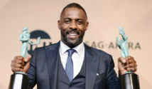 On sait pourquoi Idris Elba ne sera pas le nouveau James bond