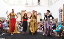 La mode s'invite au Moussem culturel international d'Assilah