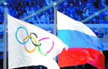La décision du CIO sur la Russie divise le mouvement sportif