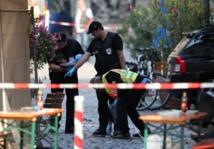 Semaine sanglante en Allemagne où une tuerie en chasse une autre