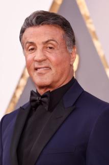 Des stars qui furent SDF : Sylvester Stallone