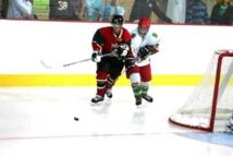 Quatre pays à la première Coupe d'Afrique de hockey sur glace à Rabat