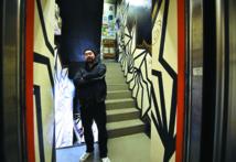 Le graffiti doit ruser pour se faire accepter au Japon