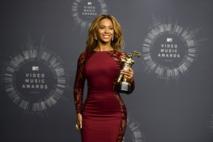 Beyoncé en tête des nomination aux MTV Video Awards