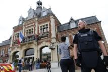 Les représentants religieux demandent une sécurité renforcée des lieux français de culte