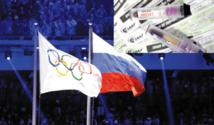 Plus de cent sportifs russes dopés ou supposés dopés déjà exclus des JO de Rio