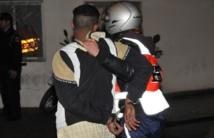 Un policier fait usage de son arme de service à Rabat pour arrêter un individu armé d'un couteau