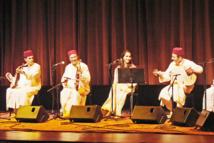 L'orchestre de Mohamed Larbi Temsamani enchante le public à Assilah