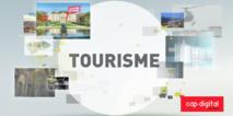 Stratégie digitale du secteur touristique