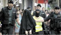 Sebta et Mellilia terreau du terrorisme
