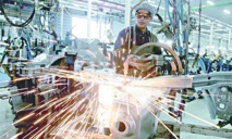 Le climat général des affaires jugé défavorable par les industriels