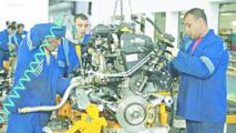La SOMACA  célèbre la sortie de son 500.000ème véhicule