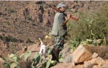 Ouverture générale de la saison de chasse le 2 octobre 2016