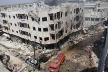 41 morts dont 28 civils dans des raids de la coalition en Syrie