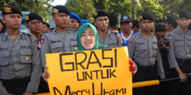 Exécutions de condamnés dans un chaos total en Indonésie