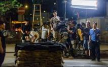 La Chine renforce son emprise sur le cinéma de Hong Kong