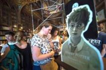 Sur les traces de Harry Potter à Porto, ville qui a inspiré J.K. Rowling