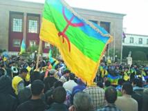 Les Amazighs voient rouge contre l'Exécutif