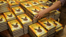 De New York à Singapour, les fans se ruent sur le nouveau Harry Potter