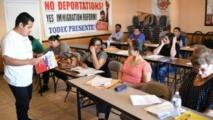Le rêve américain tourne au cauchemar pour les sans-papiers en Californie