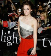 Pseudos de stars pour passer incognito : Kristen Stewart