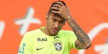 L'or, but de Neymar au tournoi de football des JO-2016 de Rio qui démarre aujourd'hui