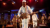 Essaouira rend un hommage posthume à Mahmoud Guinea