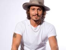 Pseudos de stars pour passer incognito : Johnny Depp