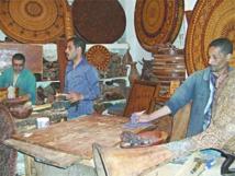Bois de thuya d'Essaouira : Rencontre autour des métiers et des arts en crise
