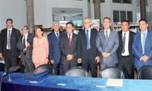 Signature d'une convention pour renforcer la recherche scientifique et la formation