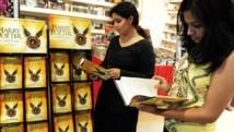 Ventes du nouveau Harry Potter : bien pour une pièce, loin du dernier roman