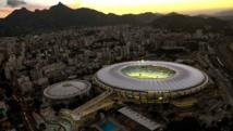 Rio prête pour la fête, malgré tout
