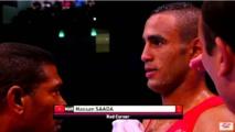 La boxe première discipline  marocaine qui devait entrer en lice aux JO-2016 s'adjuge la médaille du scandale
