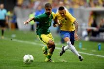 Le foot en folie aux JO-2016  de Rio
