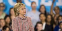 Une camarade d'université  raconte Hillary Clinton à 20 ans