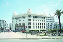 L'économie algérienne sombre dans la crise